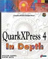 Quarkxpress 4 in Depth