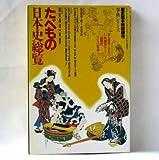 たべもの日本史総覧
