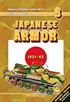 Japanese Armor 1931-45 (Camoflage & Markings 8)