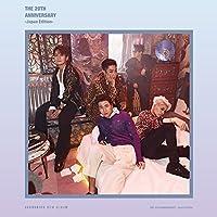 【早期購入特典あり】THE 20TH ANNIVERSARY -Japan Edition- (B2サイズ告知ポスター付)