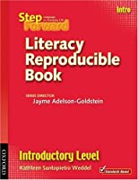 Step Forward Literacy Reproducible Book: Introductory Level