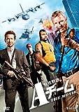 特攻野郎Aチーム THE MOVIE[DVD]