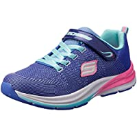 Skechers Australia Double STRIDES - Duo Dash Girls Training Shoe