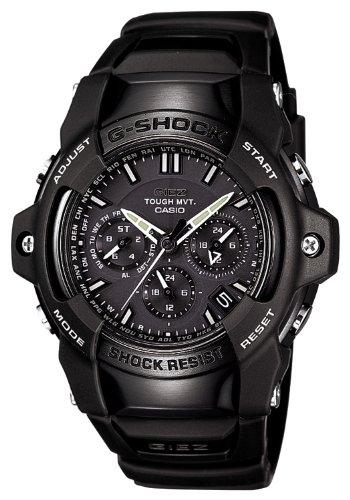 [カシオ]CASIO 腕時計 G-SHOCK ジーショック GIEZ 電波ソーラー GS-1400B-1AJF メンズ