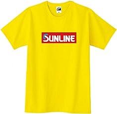 サンライン(SUNLINE) Tシャツ SCW-1371T