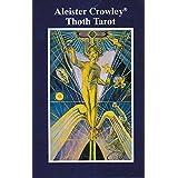 アレイスター クロウリー トート タロット ポケット サイズ ALEISTER CROWLEY THOTH TAROT DECK Pocket