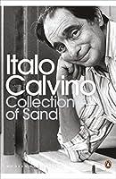 Collection of Sand by Martin L. McLaughlin . Italo Calvino(2013-08-01)