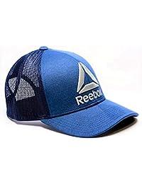 Reebok HAT メンズ US サイズ: Adjustable One-Size カラー: ブルー