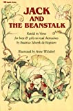 Jack and the Beanstalk Retold in Verse for Boys & Girls to Read Themselves