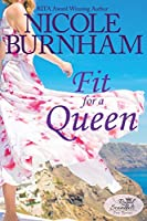 Fit for a Queen (Royal Scandals: San Rimini)