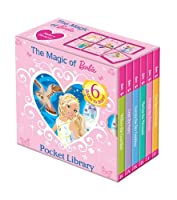 The Magic of Barbie Pocket Library