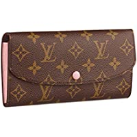 buy popular 75cc5 0ca81 Amazon.co.jp: LOUIS VUITTON(ルイヴィトン) - 財布 ...