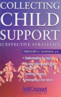 Collecting Child Support: 12 Effective Strategies (Self-Counsel Legal Series)