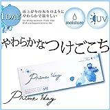 プライムワンデー(5枚入) 【BC】8.8 【PWR】-0.50