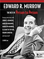Edward R. Murrow: Best of Person to Person [DVD] [Import]