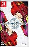 グノーシア - Switch (【永久封入特典】リバーシブルジャケット & 【初回特典】オリジナルイヤホン、ヘアピン2個…