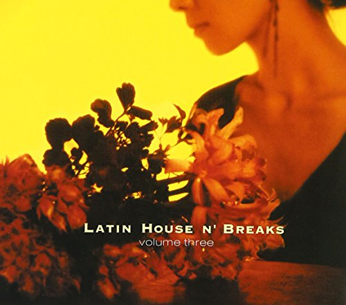 LATIN HOUSE N'BREAKS VOL.3