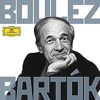 Bartok by Pierre Boulez (2009-08-03)