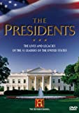 Presidents: Lives & Legacies of the 43 Leaders of [DVD] [Import]