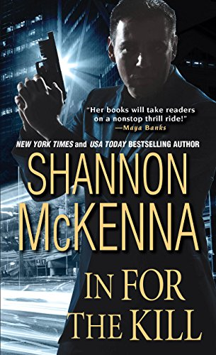 In For the Kill (The Mccloud Brothers Series Book 11) (English Edition)