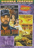 Blood Tide / Point Of Terror [Slim Case]