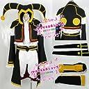 コスプレ衣装 『ダンボール戦機』LBX:ジョーカー/ビリー スタリオン