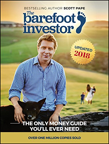 Bestselling The barefoot investor amazon images