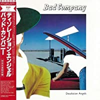 Desolation Angel by Bad Company (2010-09-28)