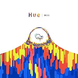 【Amazon.co.jp限定】Hue(「Hue」インスト音源6曲DLシリアルコード付きジャケットカード付)