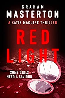 Red Light (Katie Maguire) by [Masterton, Graham]