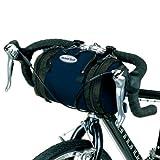 モンベル(mont‐bell) サイクルフロントバッグ 1130110 ブルーブラック/ガ BBGM