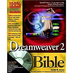 Dreamweaver 2 Bible
