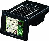 コムテック(COMTEC) 超高感GPSアンテナ内蔵レーダー探知機 GL967