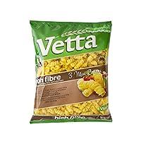 低GI食品◆オーストラリア産パスタ☆3分早ゆでマカロニ 全粒粉より低GI☆ハイファイバー 400g×4袋