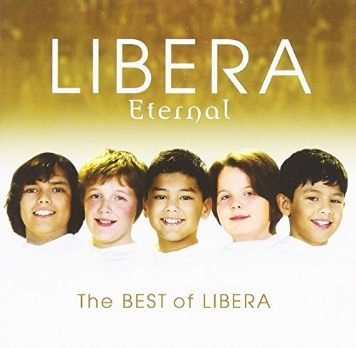 Eternal: The Best of Liberaの詳細を見る