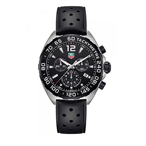 タグ・ホイヤー メンズ腕時計 F1 CAZ1010.FT80...