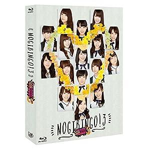 NOGIBINGO!3 Blu-ray BOX(本編DISC2枚 + 特典DISC2枚)