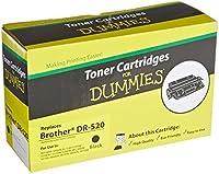 Green Project Inc. DR520 Toner Drum Toner [並行輸入品]