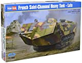 83860 1/35 フランス サン・シャモン突撃戦車 後期型