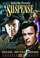 Studio One Presents Suspense: Two Sharp Knives [DVD] [Import]