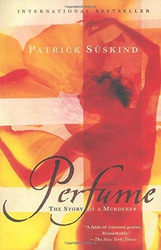 Perfume: The Story of a Murderer (Vintage International)の詳細を見る