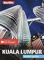 Berlitz Pocket Guide Kuala Lumpur (Travel Guide with Dictionary) (Berlitz Pocket Guides)