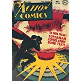 Superman: The Action Comics Archives Vol. 6 (Archive Editions)