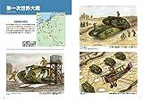 マンガ戦車戦史 (Cartoon Album of