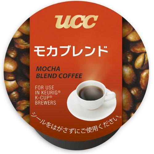 ブリュースター UCC モカブレンド 8g×12個