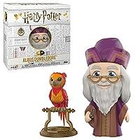 Funko - Figurine Harry Potter - Albus Dumbledore 5 Stars 10cm - 0889698304542