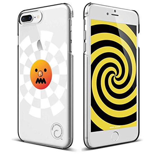 iPhone8 Plus / iPhone7 Plus ケース elago Smart Spinner [ iPhoneがスピナーに大変身 !? まるで ハンドスピナー !? ] おもしろ デザイン カバー [ iPhone8Plus / iPhone7Plus ] トーマス