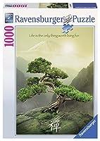1000ピース ジグソーパズル 禅 盆栽 Zen Baum  (50 x 70 cm)