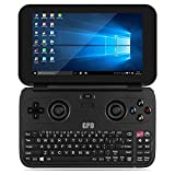ポケットサイズWindows10ゲーミングPC GPD WIN 64GB Intel Atom X7-8700 Quad Core 5.5 Inch Windows10 GamePad Tablet [並行輸入品]