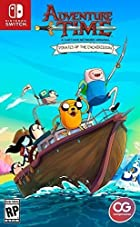 Adventure Time: Pirates of the Enchiridion (輸入版:北米) - Switch